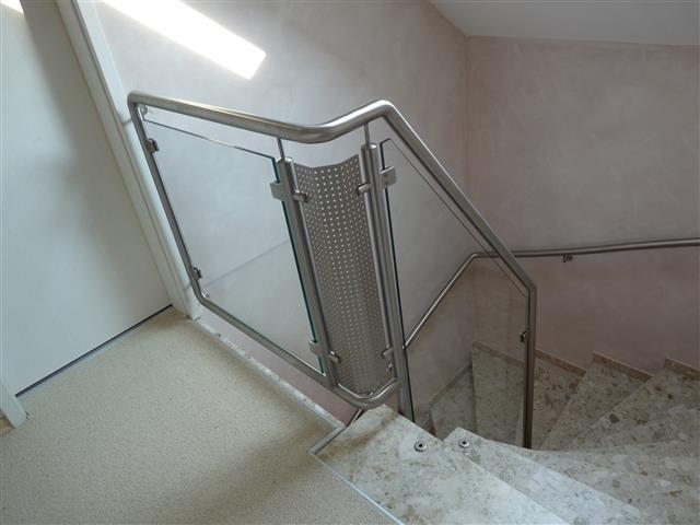 z b zaunbau und balkongel nder stephan k ppe balkon und treppengel nder. Black Bedroom Furniture Sets. Home Design Ideas